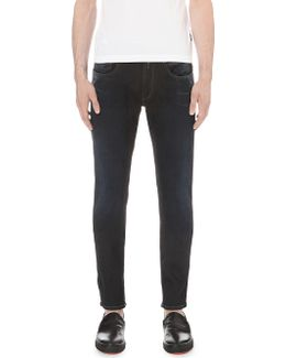 Anbass Hyperflex Slim-fit Jeans