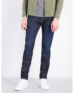 Anbass Hyperflex Skinny-fit Jeans
