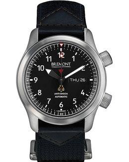 Martin Baker Mbii/gr Stainless Steel Watch