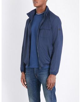 Scarp Casual Lightweight Shell Jacket