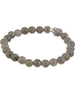 Buddha Head Bracelet