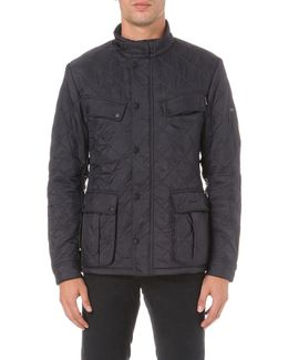 B.intl Ariel Quilted Shell Jacket