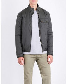 Winter Scarp Shell Jacket