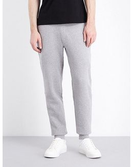 Tread Jersey Jogging Bottoms