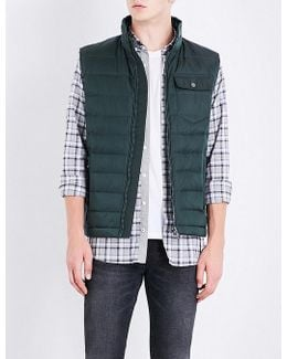 Chad Quilted Gilet