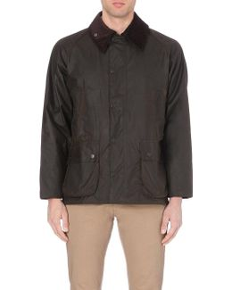 Bedale Waxed Jacket
