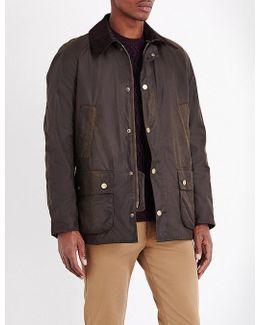 Ashby Waxed-cotton Jacket