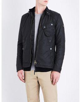 Legion Waxed-cotton Jacket