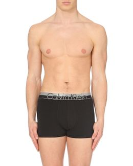 Magnetic Stretch-cotton Trunks