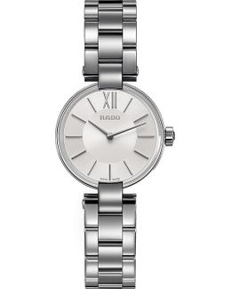 R22854013 Coupole Stainless Steel Watch