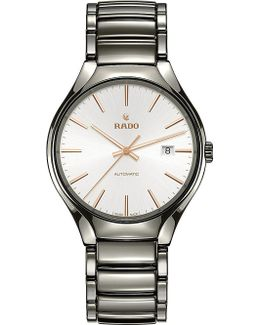 R27057112 True Automatic Ceramic Watch