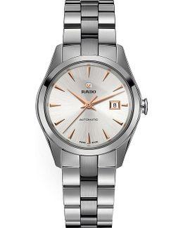 R32091113 Hyperchromestainless Steel And Ceramic Watch