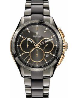 R32118102 Hyperchrome Ceramic Chronograph Watch