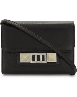 Ps11 Leather Wallet-on-chain