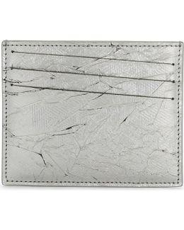 Vacchetta Leather Card Holder