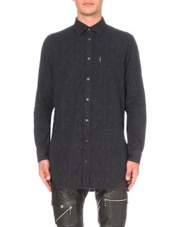 S-filty Regular-fit Cotton Shirt