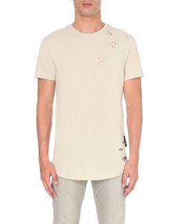 Shoreditch Cotton T-shirt
