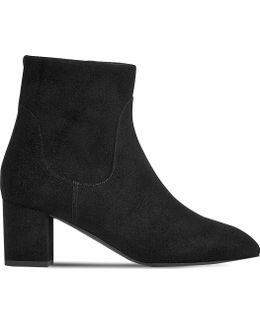 Simi Suede Boots