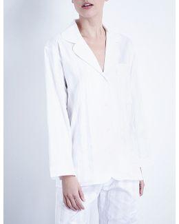 Cotton Pyjama Shirt