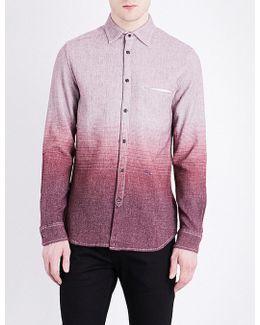S-miramar Regular-fit Cotton Shirt