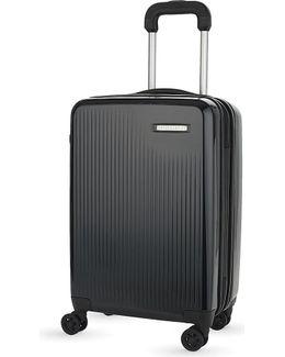 Sympatico Four-wheel Expandable Cabin Suitcase 53.5cm