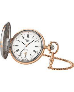 T83.8.553.13 Savonnette Pocket Watch