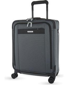 Transcend Four-wheel Suitcase 46cm