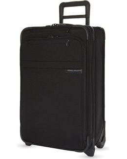 Baseline Expandable Two-wheel Cabin Suitcase 55.9cm
