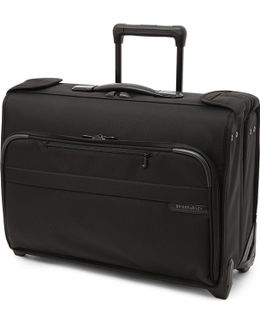 Baseline Carry-on Suitcase