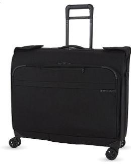 Baseline Wardrobe Spinner Four-wheel Suitcase 57cm