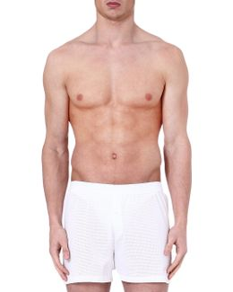 Cellular Boxers