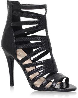 Allclear High Heel Sandals