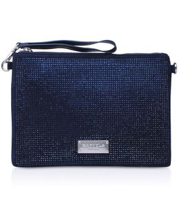 Dashing 2 Matchbag Clutch Bag