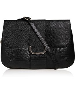 Patchworks Shoulder Bag