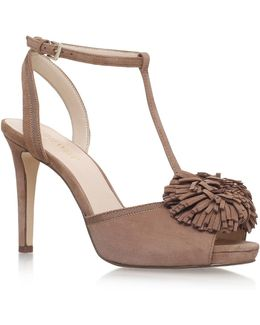 Essen High Heel Sandals