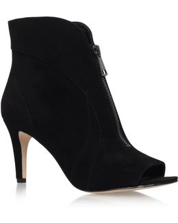 Haydah High Heel Ankle Boots