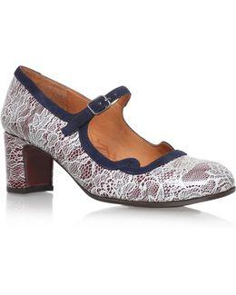 Multi Joined Shoe