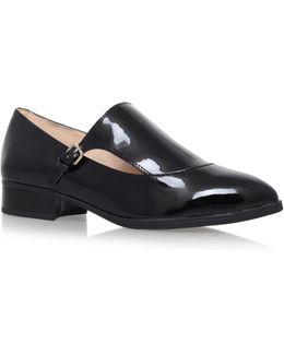 Nyessa3 Flat Loafers