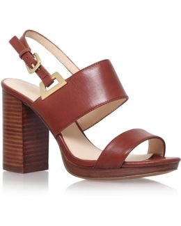 Paladian High Heel Sandals