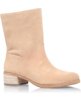Pierce Ankle Boot