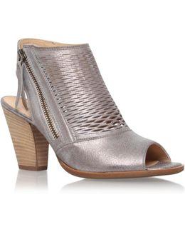 Rosie High Heel Shoe Boots