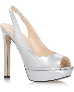 Valorie3 High Heel Sandals