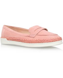 Verycold Flat Loafers