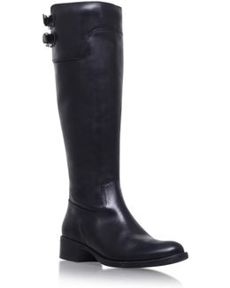 Weather Knee Boots