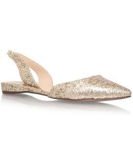 Werein Flat Sandals