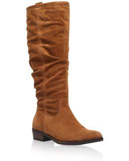 Wilt High Leg Boots