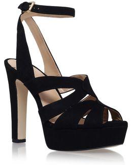 Winona Ankle Strap