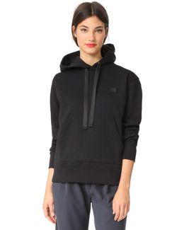 Ferris Face Hooded Sweatshirt