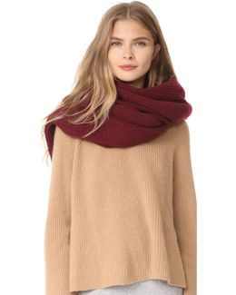 Bansy L Face Scarf