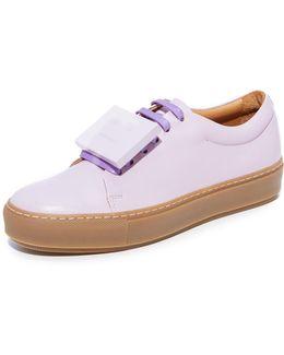 Adriana Turnup Sneakers